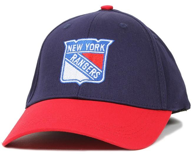 7d979e1899f09 Kids NY Rangers Shut15 NHL Flexfit - 2U Active Wear caps
