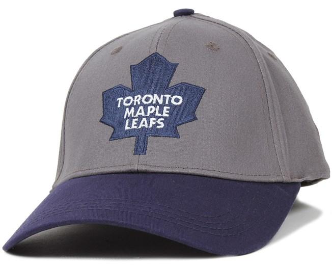 9091fb3bbac92 Kids Toronto Maple Leafs Shut15 NHL Flexfit - 2U Active Wear caps ...
