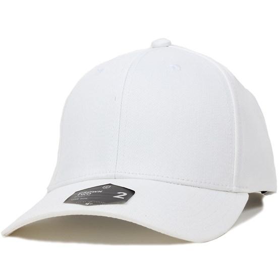Keps Crown 2 White Adjustable - State Of Wow - Vit Reglerbar