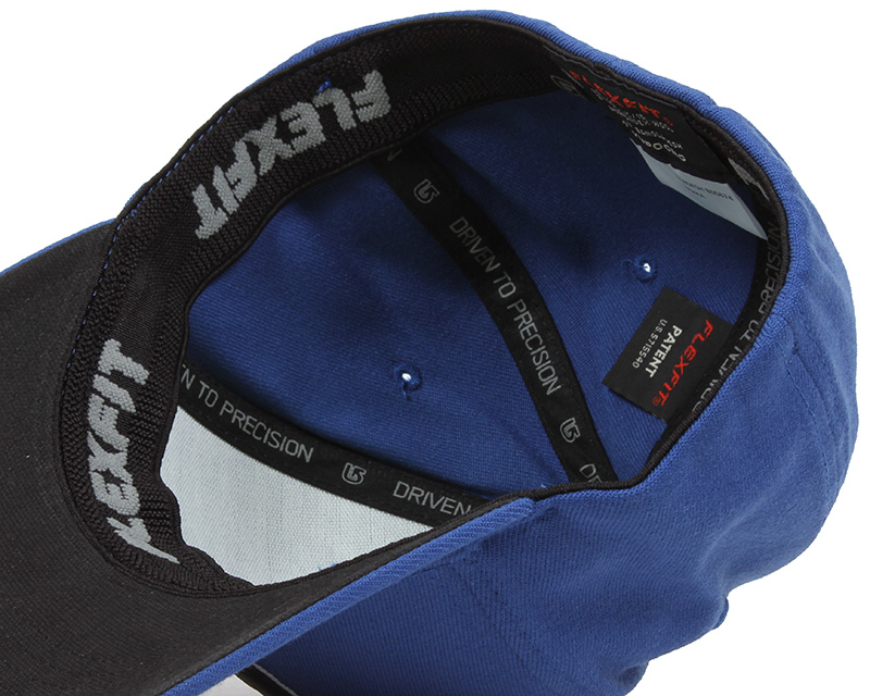 Striker Web Flexfit Burton Caps Hatstore Co Uk