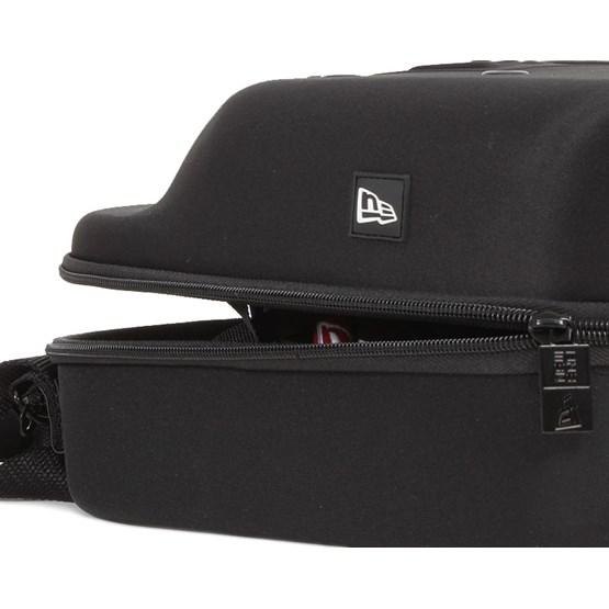 Cap Carrier 6 Pack Black New Era