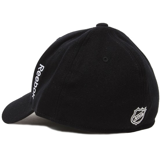 75621f2c LA Kings Locker Room 2 Flexfit - Reebok caps - Hatstoreworld.com