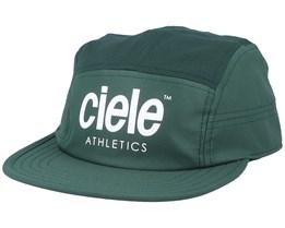 Gocap Athletics Acres Green 5-Panel - Ciele