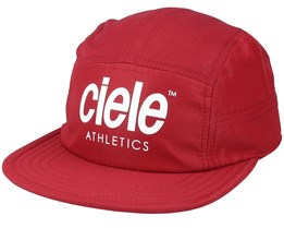 Gocap Athletics Cab Red 5-Panel - Ciele
