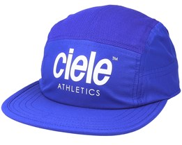 Gocap Athletics Indigo 5-Panel - Ciele