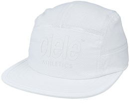 Gocap Athletics Ghost White 5-Panel - Ciele