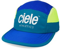 Gocap SC Athletics Seawall 5-Panel - Ciele