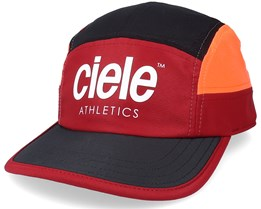 Gocap SC Athletics Red Rocks 5-Panel - Ciele
