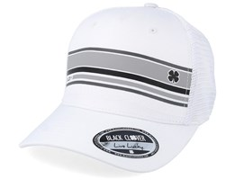 Bc On Deck 1 White Trucker - Black Clover