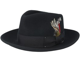 Black Fedora - Bailey