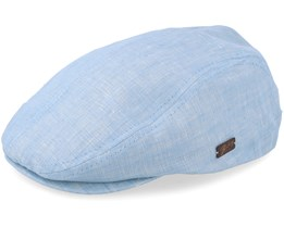 Harston Sky Flat Cap - Bailey