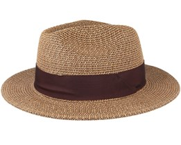 Mullan Copper Fedora - Bailey