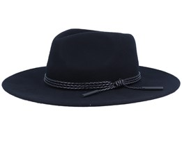 Piston Black Hat - Bailey