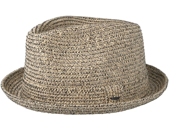 98c20a8f6dc Billy Sandstone Trilby - Bailey hats | Hatstore.co.uk