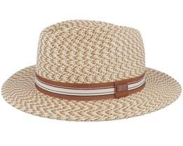 Westfield Natural Straw Hat - Bailey