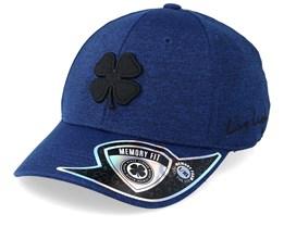 Lucky Heather Cobalt Blue/Black Flexfit - Black Clover