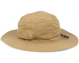 Horizon Breeze Brimmer Hat British Khaki Bucket - North Face