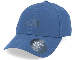 66 Classic Hat Blue Wing Teal Adjustable - The North Face