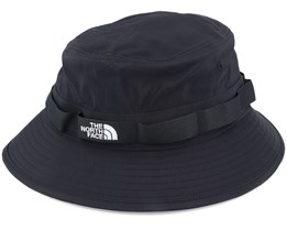 Class V Brimmer Black Bucket - The North Face