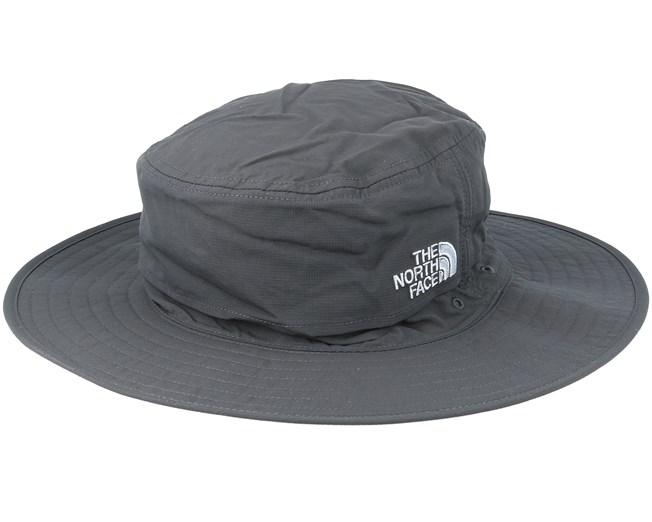 Horizon Breeze Brim Charcoal Bucket - The North Face - Start Cappellino -  Hatstore 3240d41fe66a
