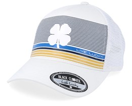 Lucky Champ 1 White Trucker - Black Clover