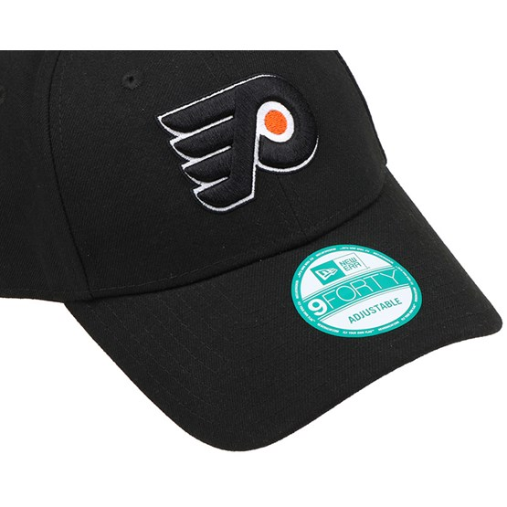 Philadelphia Flyers The League Team 940 Adjustable - New Era caps ... a2954d61136d