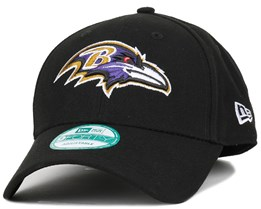 Baltimore Ravens The League Team 940 Adjustable - New Era