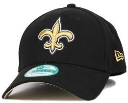 New Orleans Saints The League Team 940 Adjustable - New Era