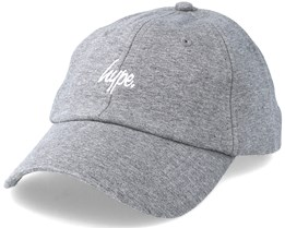 Alpha White Adjustable - Hype