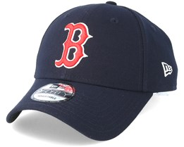 Boston Red Sox The League Game 940 Adjustable - New Era