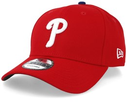 Philadelphia Phillies The League Game 940 Adjustable - New Era
