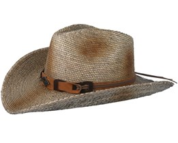 Western Bay Maize Beige - Stetson