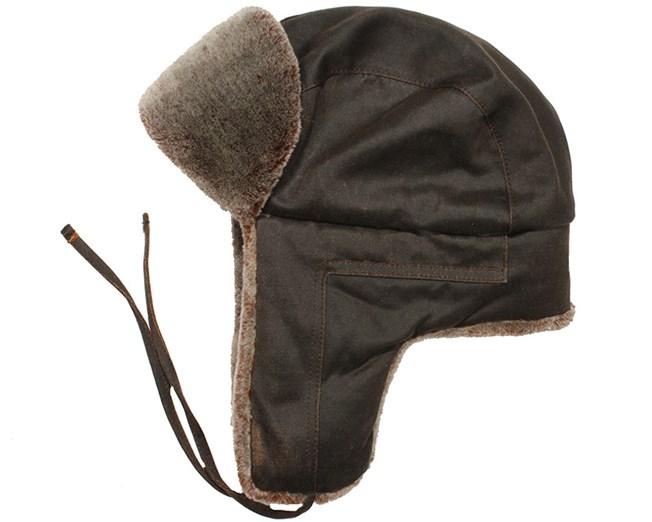 186b10650 Palo Fake Fur - Stetson lue - Hatstore.no