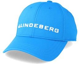 Aiden Pro Poly Gentle Blue Adjustable - J.Lindeberg