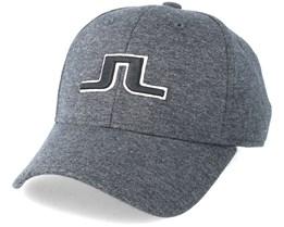 Sweat Tech Jersey Dark Grey Adjustable - J.Lindeberg