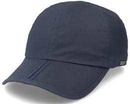 Baseball Cap Navy Ear Flap - Wigéns