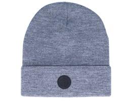 Flat Knit Grey Cuff - CTH Ericson