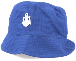 Kids Jamie Jr. Pique Blue Bucket - CTH Ericson