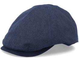 Henning Sr. Atlanta Blue Flat Cap - CTH Ericson