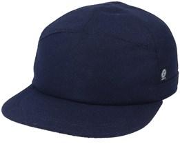 Henric Re-source Wool Blue Ear Flap - CTH Ericson