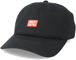 Gone Official Black Adjustable - Sweet