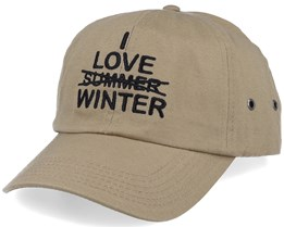 Never Summer Beige Adjustable - Appertiff