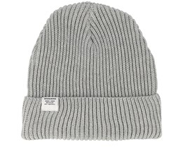 Lofoten Light Grey Beanie - Dedicated