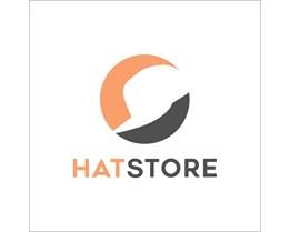 Batter Curved Brim Cap Black/White Adjustable - Northern Hooligans