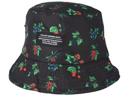 Berry Black Bucket - Sqrtn