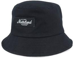 Hat Black Bucket - SQRTN