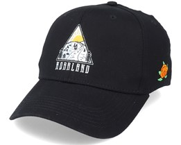Triangle Black Adjustable - SQRTN