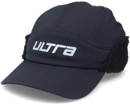 Black Ear Flap - Ultra