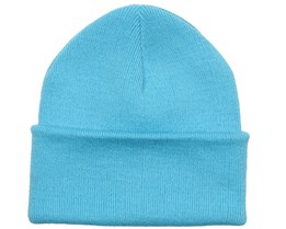 Surf Blue Beanie - Beanie Basic
