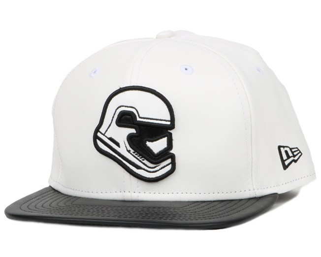 2f50711444f Leather Army Stormtrooper 9Fifty Snapback - New Era caps